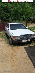 автобазар украины - Продажа 1985 г.в.  Mercedes E