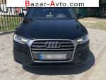 автобазар украины - Продажа 2018 г.в.  Audi Forma 2.0 TFSI S tronic quattro (220 л.с.)
