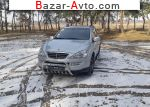 автобазар украины - Продажа 2010 г.в.  SsangYong BPM 2.0 Xdi E-Tronic 4WD (141 л.с.)