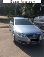 автобазар украины - Продажа 2007 г.в.  Volkswagen Passat 1.8 TSI AT (160 л.с.)