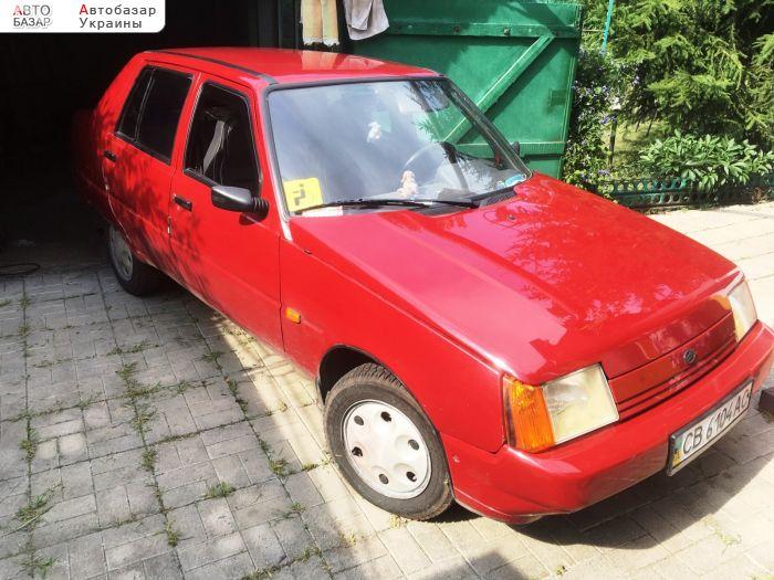 автобазар украины - Продажа 2006 г.в.  ЗАЗ 1103 Славута