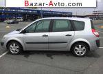 автобазар украины - Продажа 2006 г.в.  Renault Scenic 2.0 MT (135 л.с.)