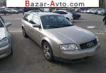 автобазар украины - Продажа 2004 г.в.  Audi A6 2.5 TDI tiptronic (180 л.с.)
