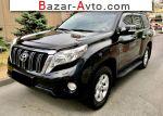 автобазар украины - Продажа 2015 г.в.  Toyota Land Cruiser Prado