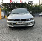 автобазар украины - Продажа 1998 г.в.  Mitsubishi Galant 2.0 MT (136 л.с.)