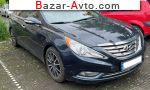автобазар украины - Продажа 2012 г.в.  Hyundai Sonata 2.0 T GDi AT (274 л.с.)