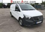 автобазар украины - Продажа 2017 г.в.  Mercedes Vito 111 CDI MT L1 (114 л.с.)