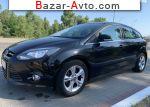 автобазар украины - Продажа 2013 г.в.  Ford Focus 1.6 PowerShift (125 л.с.)