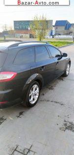 автобазар украины - Продажа 2011 г.в.  Ford Mondeo