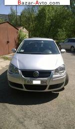 автобазар украины - Продажа 2006 г.в.  Volkswagen Polo