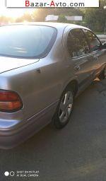 автобазар украины - Продажа 1995 г.в.  Nissan Maxima
