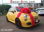 автобазар украины - Продажа 2011 г.в.  Fiat 500