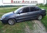автобазар украины - Продажа 2005 г.в.  Mitsubishi Lancer 1.6 AT (98 л.с.)