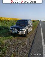 автобазар украины - Продажа 1999 г.в.  Hyundai Galloper