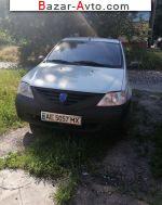 автобазар украины - Продажа 2006 г.в.  Dacia Logan