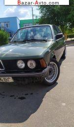 автобазар украины - Продажа 1979 г.в.  BMW 3 Series