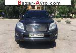 автобазар украины - Продажа 2010 г.в.  Toyota Land Cruiser Prado