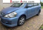 автобазар украины - Продажа 2003 г.в.  Toyota Avensis Verso