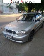 автобазар украины - Продажа 2006 г.в.  Daewoo Sens 1.3i МТ (70 л.с.)