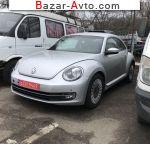 автобазар украины - Продажа 2014 г.в.  Volkswagen Beetle 2.0 TSI DSG (200 л.с.)