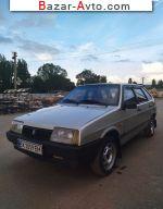 автобазар украины - Продажа 2003 г.в.  ВАЗ 21093