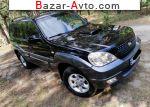 автобазар украины - Продажа 2007 г.в.  Hyundai Terracan 2.9 CRDi AT 4WD (163 л.с.)
