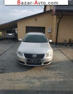 автобазар украины - Продажа 2010 г.в.  Volkswagen Passat 2.0 TDI МТ (140 л.с.)