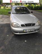 автобазар украины - Продажа 2007 г.в.  Daewoo Lanos 1.5 MT (88 л.с.)