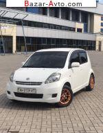 автобазар украины - Продажа 2008 г.в.  Daihatsu Sirion 1.3 АТ (91 л.с.)