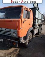 автобазар украины - Продажа 1986 г.в.  КАМАЗ 55102