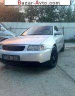 автобазар украины - Продажа 1999 г.в.  Audi A3
