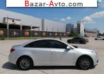 автобазар украины - Продажа 2011 г.в.  Chevrolet Cruze 1.6 MT (113 л.с.)