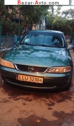 автобазар украины - Продажа 1999 г.в.  Opel Vectra