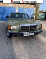 автобазар украины - Продажа 1987 г.в.  Mercedes S