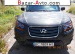 автобазар украины - Продажа 2011 г.в.  Hyundai Santa Fe 2.4 AT 4WD (174 л.с.)