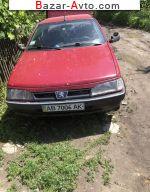 автобазар украины - Продажа 1992 г.в.  Peugeot 405