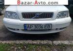 автобазар украины - Продажа 2001 г.в.  Volvo V40 2.0 T MT (163 л.с.)