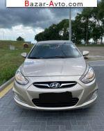 автобазар украины - Продажа 2011 г.в.  Hyundai Accent 1.6 AT (123 л.с.)