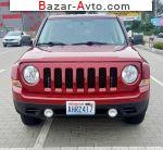 автобазар украины - Продажа 2016 г.в.  Jeep Patriot