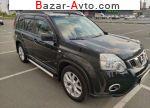 автобазар украины - Продажа 2010 г.в.  Nissan X-Trail 2.5 CVT AWD (169 л.с.)