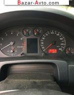 автобазар украины - Продажа 1999 г.в.  Audi A6 2.4 tiptronic (165 л.с.)