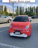 автобазар украины - Продажа 2016 г.в.  Fiat 500