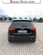 автобазар украины - Продажа 2014 г.в.  Audi Q5
