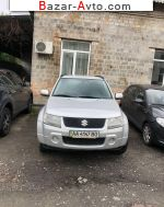автобазар украины - Продажа 2006 г.в.  Suzuki Grand Vitara 2.0 AT (140 л.с.)