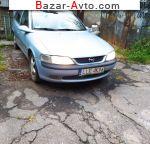 автобазар украины - Продажа 1996 г.в.  Opel Vectra
