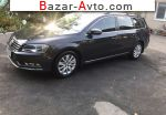 автобазар украины - Продажа 2013 г.в.  Volkswagen Passat 1.6 TDI МТ (105 л.с.)