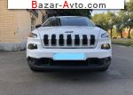 автобазар украины - Продажа 2017 г.в.  Jeep Cherokee