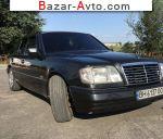 автобазар украины - Продажа 1992 г.в.  Mercedes E