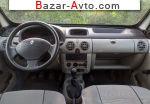 автобазар украины - Продажа 2006 г.в.  Renault Kangoo 1.5 dCi MT (68 л.с.)