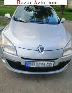 автобазар украины - Продажа 2010 г.в.  Renault Megane 1.5 dCi MT (110 л.с.)